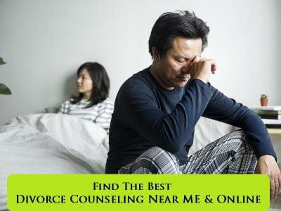 best divorce counselor near me online