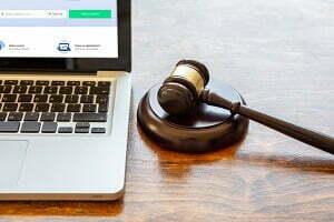 is online divorce legit